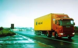 ciężarowy