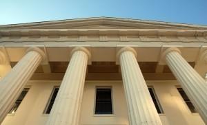 Budynek sądu (sxc.hu)