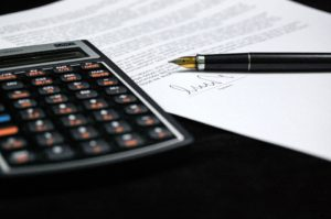 Sprawozdanie finansowe (pixabay.com)