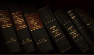 Proces egzekucyjny opiera się na wielu prawnych zasadach (pixabay.com)